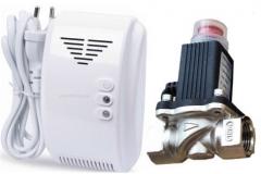 detector senzor gaze