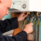 Instalare/ montare centrala termica