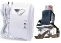 Instalare Detector/ Senzor Gaze