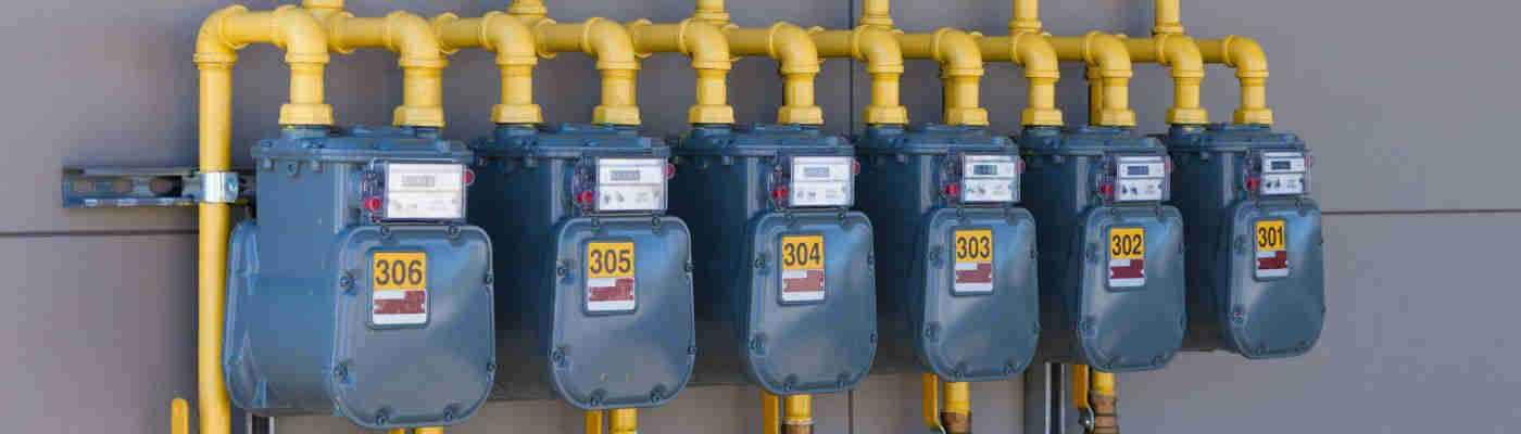 Instalatii GAZE - TERMICE