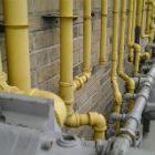 Proiect gaze si executie teava gaze